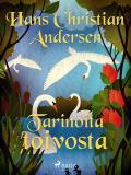 Cover for Tarinoita toivosta