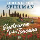 Cover for Systrarna från Toscana
