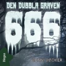 Cover for 666 - Den dubbla graven