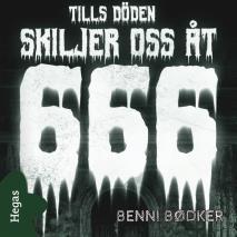 Cover for 666 – Tills döden skiljer oss åt