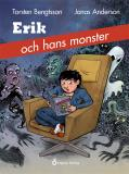 Cover for Erik och hans monster
