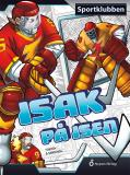 Cover for Isak på isen