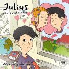 Cover for Julius och pusskalaset