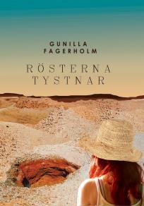 Cover for Rösterna Tystnar