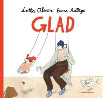 Cover for Glad