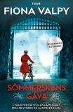 Cover for Sömmerskans gåva
