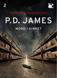 Cover for Mord i sinnet
