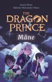 Cover for The Dragon Prince: Måne