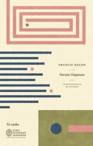 Cover for Novum Organum