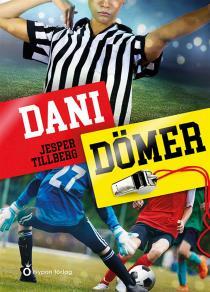Cover for Dani dömer
