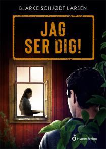 Cover for Jag ser dig!