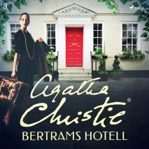 Cover for Bertrams hotell