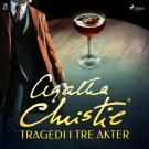 Cover for Tragedi i tre akter