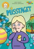 Cover for Misstaget