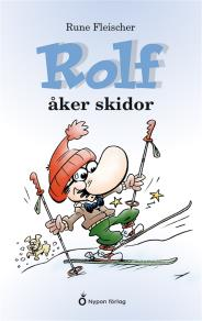 Cover for Rolf åker skidor