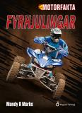 Cover for Fyrhjulingar