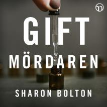 Cover for Giftmördaren