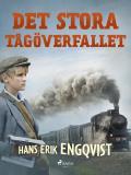 Cover for Det stora tågöverfallet