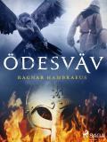 Cover for Ödesväv