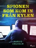 Cover for Spionen som kom in från kylen