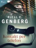 Cover for Kontakt per telefon