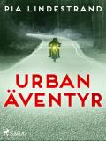 Cover for Urban äventyr
