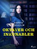 Cover for Oktaver och inkunabler