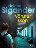 Cover for Vänsterskon