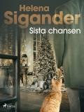 Cover for Sista chansen