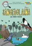 Cover for Sångfåglarna - och andra kraxare : Intresseklubben