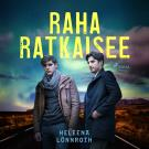 Cover for Raha ratkaisee