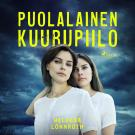 Cover for Puolalainen kuurupiilo