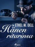 Cover for Hänen ritarinsa