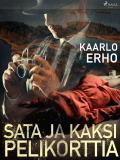 Cover for Sata ja kaksi pelikorttia