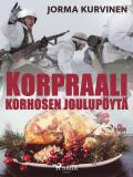 Cover for Korpraali Korhosen joulupöytä