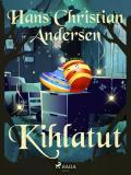 Cover for Kihlatut