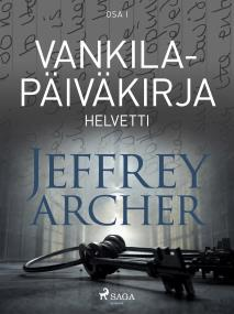 Cover for Vankilapäiväkirja - Helvetti - Osa I