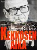 Cover for Kekkosen aika