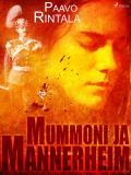 Cover for Mummoni ja Mannerheim