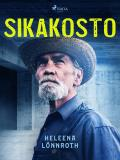 Cover for Sikakosto