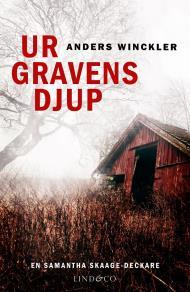 Cover for Ur gravens djup