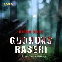 Cover for Gudruns raseri