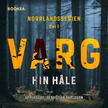 Cover for Varg