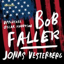 Cover for Bob Faller