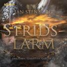 Cover for Stridslarm