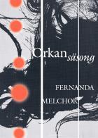 Cover for Orkansäsong