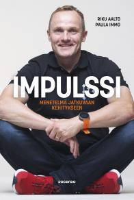 Cover for Impulssi