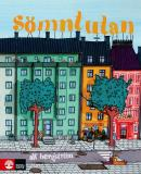 Cover for Sömntutan