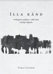 Cover for Illa känd