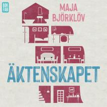 Cover for Äktenskapet